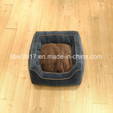 كلب [بدّينغ] محبوب أريكة وسادة مستطيل محبوب سرير مع ملحقة قابل للنقل