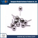 Aço carbono galvanizado/Aço Inoxidável/bronze/ parafuso de cabeça esférica de ferro e Fixador