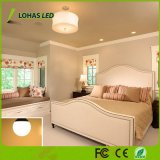 El equivalente de 100 vatios (15W Lámparas de LED blanco cálido) 2700K E26, G30 Globe Lámpara de luces de iluminación del hogar