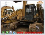販売のための使用された小さい掘削機猫E120bの小型掘削機