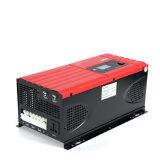 Invertitore puro a bassa frequenza di potere dell'onda di seno 3kw 24VDC