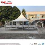 Phase mobile en aluminium pour la vente de châssis
