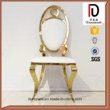新しいデザイン楕円形の形の背部宴会および党椅子