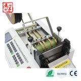 Marcação a frio quente plástico cortador com pedal máquina ferramenta de corte