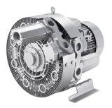Ventilador industrial do Vortex do fluxo de ar elevado da liga de alumínio para o eletrólito da mistura