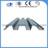 屋根ふきシートのための波形の鋼鉄床のDeckingシート