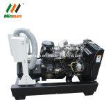 22kw Japon Isuzu Groupe électrogène Diesel