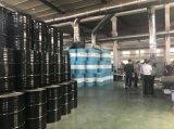 2000PCS par 8 heures de tambour en acier de chaîne de production