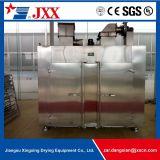 Cheio de ar quente de aço inoxidável máquina de secagem de alimentos