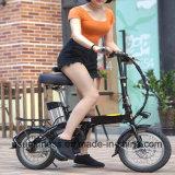 500W 48V электрический велосипед с маркировкой CE EN15194