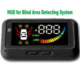 2018盲目のゾーンを検出するための最も新しいヘッドアップの表示Hudの駐車センサー