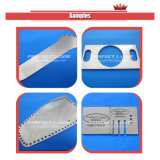 coupeur mince de laser de fibre en métal d'Ipg de plaque en acier de 1-3mm petit