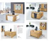 現代家具の木のコンピュータの机の管理表16et01