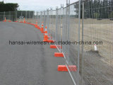 Standard Australian 2.1X2.4m Hot DIP Galvanized Tempora Construction