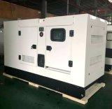 공기의 100 세트는 Deutz Beinei F3l912 F4l912 판매를 위한 주식에 있는 디젤 엔진 침묵하는 전기 발전기 세트를 냉각한다