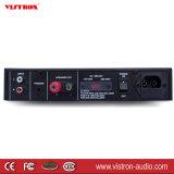 Mini canal casero 200W del profesional 4 del amplificador audio con el sistema de control de volumen de High&Low
