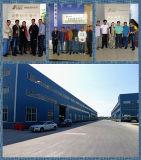 Сила Поляк Jiangsu 380kv восьмиугольная стальная