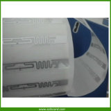 Passiver anhaftender Aufkleber/Kennsatz UHFRFID