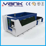 La faucheuse avec laser à fibre spécialisée Nlight 1500W de puissance laser avec la CE