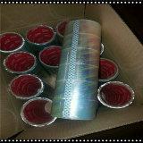 De transparante Duidelijke AcrylBand van de Verpakking van het Karton OPP