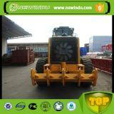 La Chine Mini 160 machinerie de construction de route de niveleuse à moteur HP