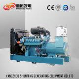 De hete Diesel van de Stroom 240kw Doosan van de Levering 300kVA Fabriek van de Generator