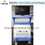 Ultrasonidos Analizador automático de carro densitómetro óseo (HP-UBD700).