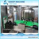 Máquina de rellenar carbónica de la poder de bebida