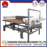 Winkel-Ausschnitt-Maschine des Schwamm-2.14kw für pp.-Baumwollmaschinell bearbeitenwinkel