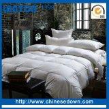 Del lusso 85% dell'oca giù del Duvet dell'anatra Comforter bianco puro giù