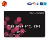 cartão plástico de 13.56MHz DESFire 2k/4k/8k NFC com tira magnética