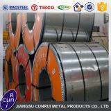 precio de fábrica SUS AISI 304L ASTM 201 304 316 430 316L de la bobina de acero inoxidable