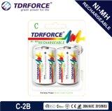 Nachladbare Nickel-Metallhydrid-Batterie mit Cer für Spielzeug (HR6-AA 800mAh)