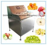 En acier inoxydable multifonction électrique Machine de découpe de fruits et légumes