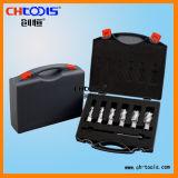 Сдержанное пустотелое сверло Chtools HSS (DNHX)