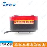 E-MARK 승인 LED 트레일러를 위한 후방 조합 빛