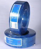 Satellitenfernsehen-Kabel HF-Koaxialkabel-Audiovideo für CCTV CATV
