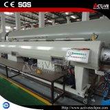 Линия штрангя-прессовани трубы PVC двойника Jiangsu активно