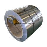 La meilleure qualité d'épaisseur de bande en acier inoxydable de fournisseur d'or