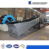 Hohe Kapazitäts-Spirale Riversand Unterlegscheibe-Maschine mit Fabrik-Preis