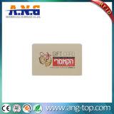 L'impression CMJN RFID sans contact NFC Hôtel Key de la carte à puce