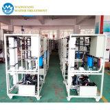 Meerwasser-Entsalzen-Systems-SeeWasseraufbereitungsanlage Wy-Fshb-3 RO-3000L/D