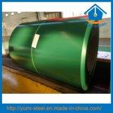 Bobinas galvanizadas Prepainted de aço laminadas a alta temperatura de PPGI/PPGL