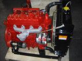 El agua potable bombea el motor diesel para la lucha contra el fuego