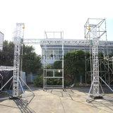 PA линейный массив опорной башни на концерт