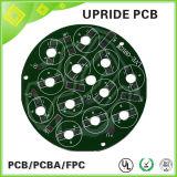 Manufatura clara do PWB do núcleo do metal do PWB do diodo emissor de luz do PWB do alumínio