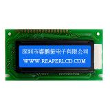 도표 LCD 옥수수 속 유형 122X32 Stn 파란 단색 LCD 디스플레이