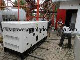 10kVA 15kVA 20kVA 30kVA 45kVA 60kVA conjunto gerador a diesel com motor Perkins