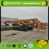 Китайский Yuchai 74 тонн роторного бурения буровая Ycr220