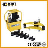Marke Dwg Serien-elektrischer hydraulischer Rohr-Bieger Jiangsu-Kiet
